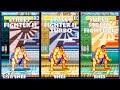 Street Fighter II E.HONDA Graphic Evolution 1992-1994 (Super Nintendo) SNES
