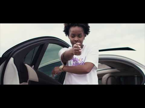 Bre Lee - IDFWY Official Music Video (Directed By: Giant Productions)