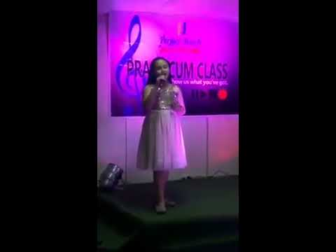 Acee's Rendition of Mukha Ng Buhay