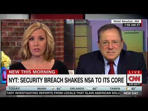 NYT: NSA hack bigger than Snowden