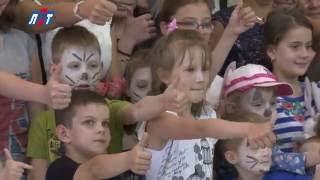 День защиты детей в консультативно диагностическом центре(, 2016-06-04T14:16:58.000Z)