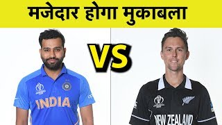 Rohit Versus Boult Will Be A Fascinating Match Up: Mike Hesson | Ind vs NZ | Sports Tak