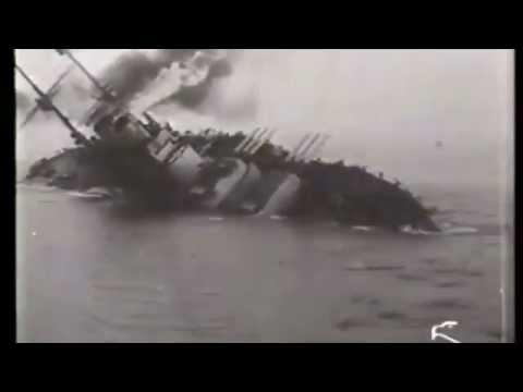 Prima Guerra Mondiale: Affondamento SMS Szent István
