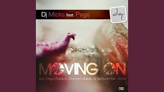 Moving On (Chymamusique Remix)