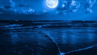 The Best Sleep Music: The Deepest Sleep - Spiritual Sleep Meditation Music - Let go Video