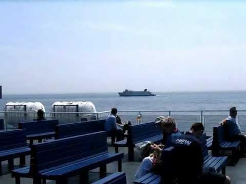 New London Ferry To Long Island Ny