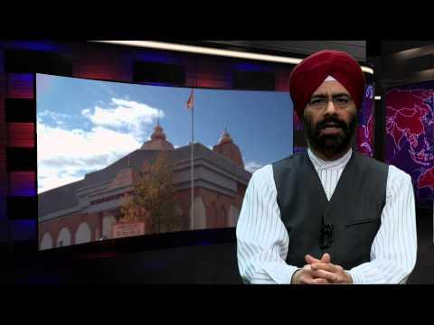 Hindu Society of Calgary Yoga classes