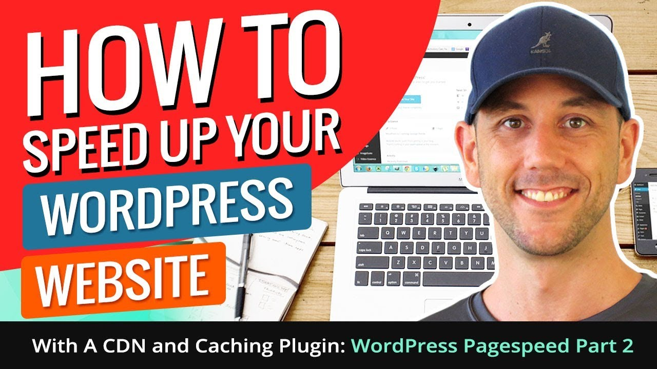how to set the caching in wordpress