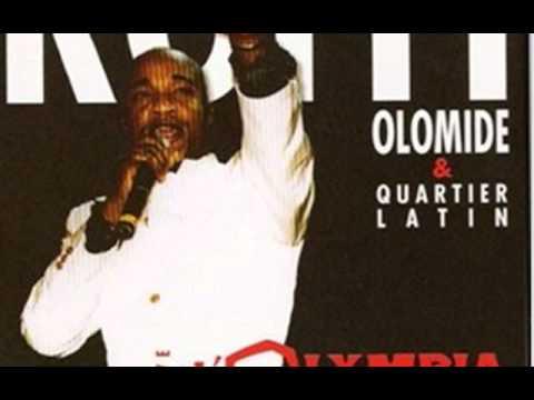 Koffi Olomide - Micko / live olympia 1998