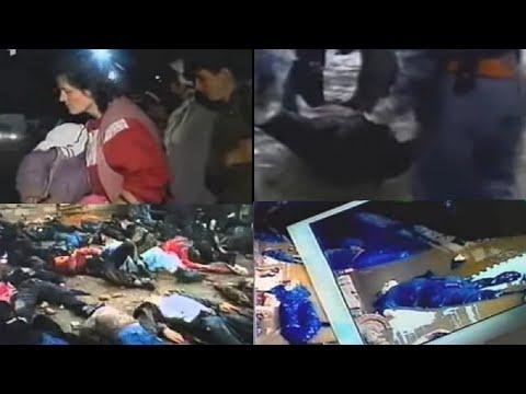 Die Geschichte wiederholt sich: Srebrenica  Bosnienkrieg