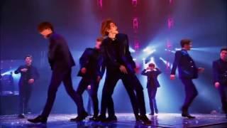 Gambar cover Exo-Growl live