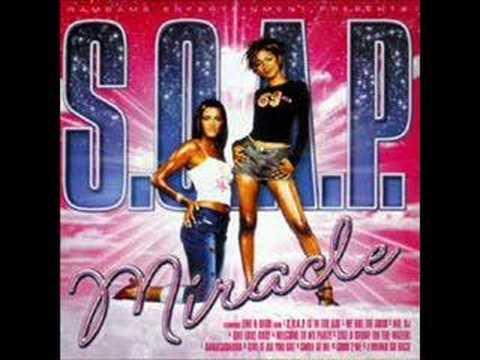 S.O.A.P. - Mr. DJ