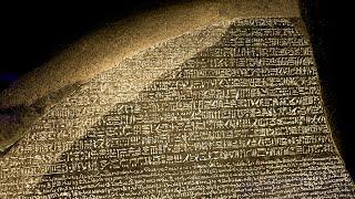 Şok Olacağınız En Garip 7 Arkeolojik Keşif