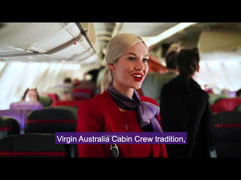 Virgin Australia - #NationalBurgerDay