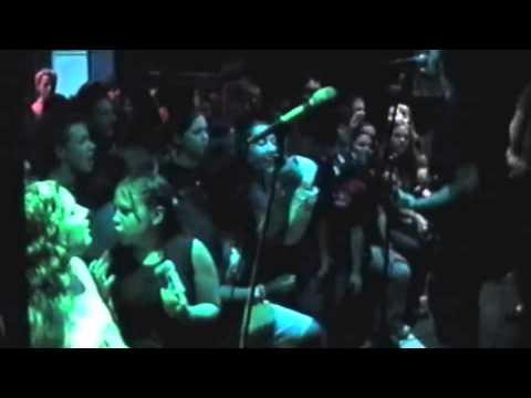 Unsung Zeros - Live at Club Q - Part 1