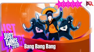 Just Dance 2019: Bang Bang Bang - BIGBANG