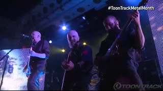 Devin Townsend Project @ Metro Chicago 11/26/2014 Full show