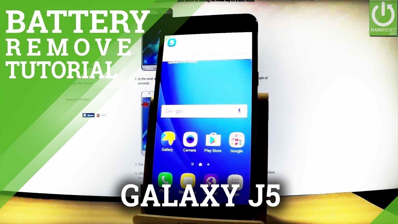 Samsung galaxy j5 2016 how to open back cover and remove battery samsung galaxy j5 2016 how to open back cover and remove battery jeuxipadfo Choice Image