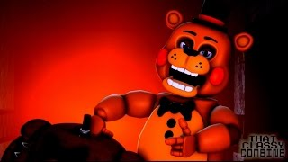 FNAF Five Nights At Freddy s Five More Nights Точка Z Песня Мишки