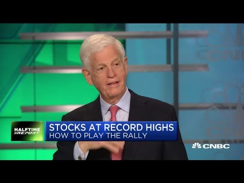 This Is Mario Gabelli's 'climate Reality Check' Stock Pick
