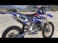 Project BPR Yamaha YZ250 2 Stroke - Dirt Bike Magazine