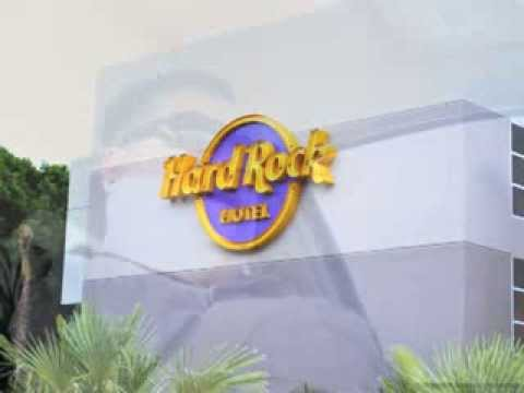 Hard Rock Hotel Opens in Palm Springs