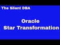 Oracle Star Transformation