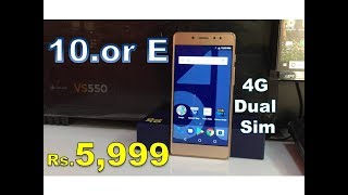 10.or E Phone Unboxing | Full Review -Pros and Cons |By Hindi Tech
