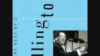 Duke Ellington - Mood Indigo/Hot and Bothered/Creole Love Call