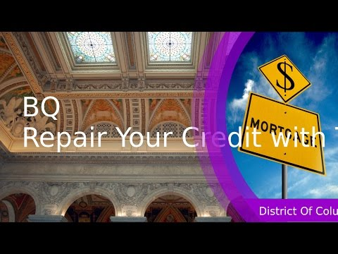 Find out more about-Repair Your Credit with BQ-Consumer Credit Repair-District Of Columbia