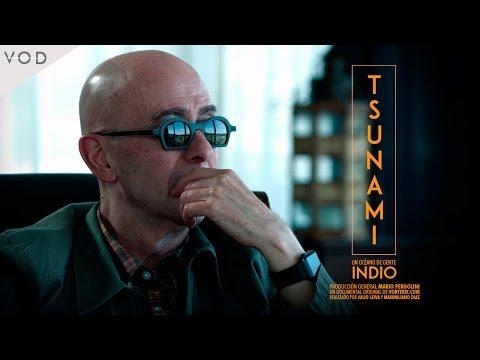 Se viene el documental del Indio Solari producido por Mario Pergolini: nuevo trailer y fecha confirmada