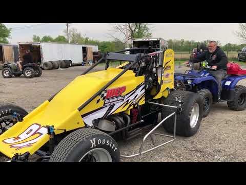 Speed Along with Tyler Hewitt