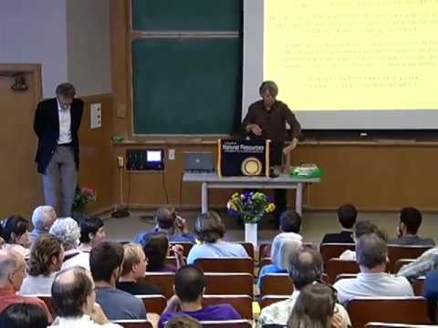 The Hans Jenny Memorial Lecture in Soil Science - The Genius of Soil