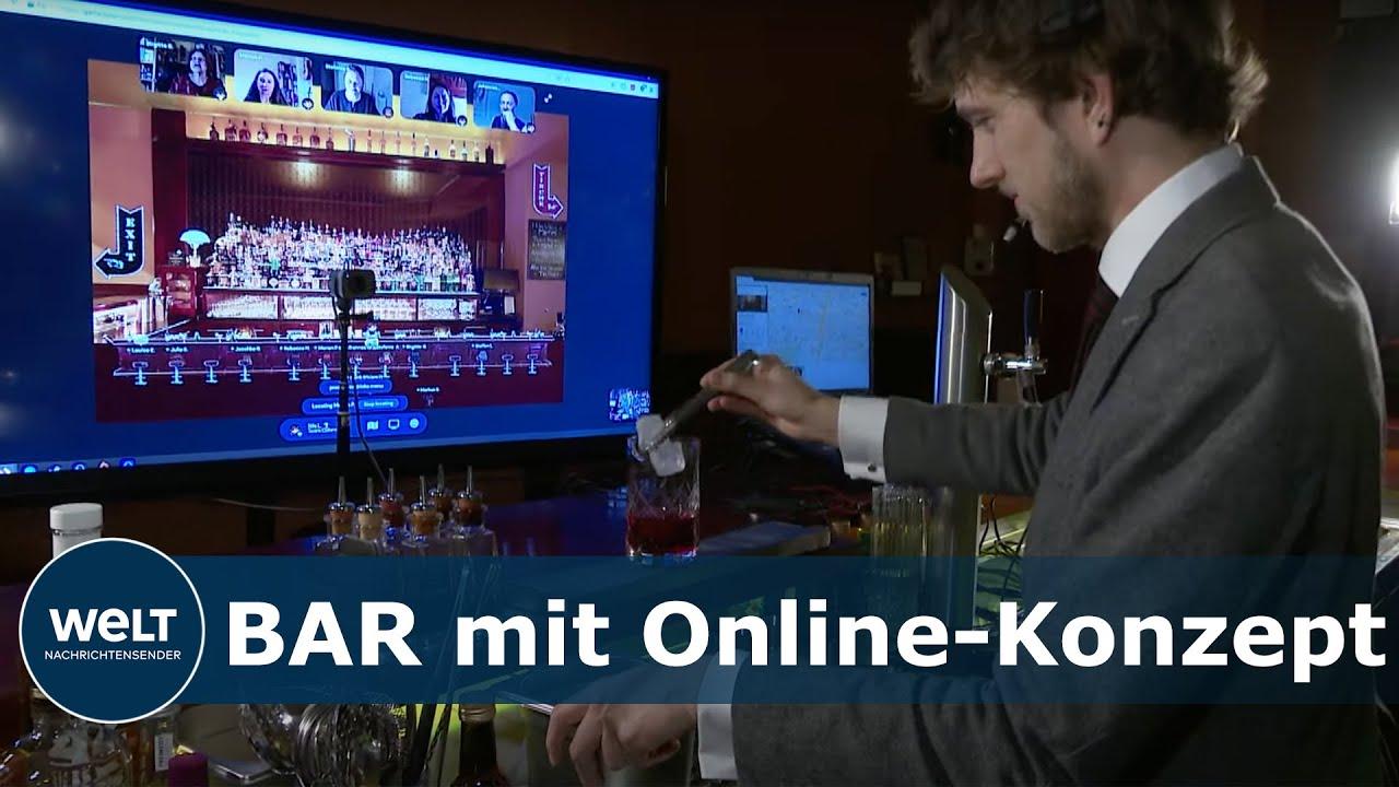 Bar zum flirten berlin