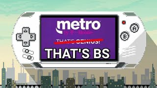 Metro By T-Mobile  Device Change Fee & Device Swap Policy Here We Go Again...