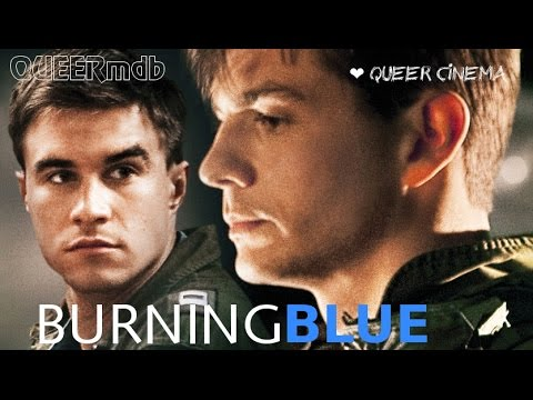 Burning Blue (US 2013) -- FULL HD Trailer