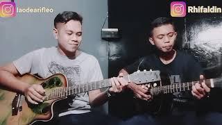 sheila on 7 - Lapang Dada ( Cover By Laode Arifaldin Sitopan )