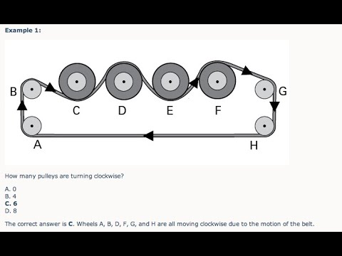 How to Pass Mechanical Reasoning Test (With Test Questions Examples