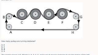 How to Pass Mechanical  Reasoning Test (With Test Questions Examples and Answers Explained)