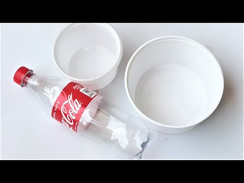 5 Useful Things To Make At Home From Waste Material   Easy DIY Projects