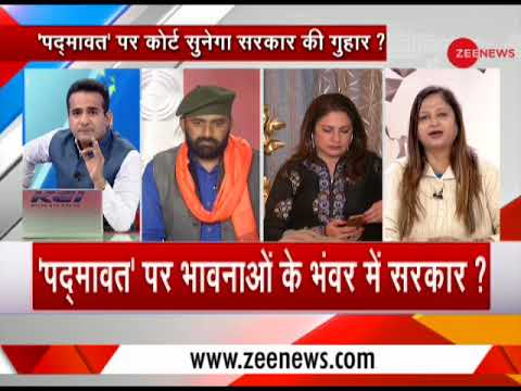 Taal Thok Ke: Will Supreme court react to government's appeal on Padmaavat?