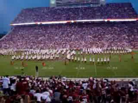 """The Pride of Oklahoma - """"First Time"""""""