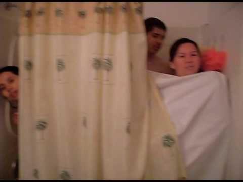 A Day In The Life of Alma Orozco-Kierstie's Shower