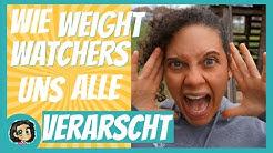 Weight Watchers ist Scheiße | Abnehmen mit Weight Watchers?! Bloß nicht!