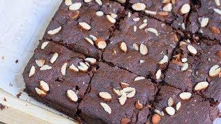 Brownie | Eggless Choclate brownie | Fudge brownie | Best Brownie recipe