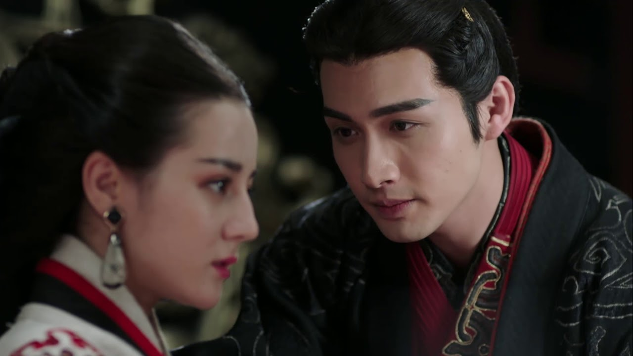 Download THE KING'S WOMAN Ep 21 | Chinese Drama (Eng Sub) | HLBN Entertainment