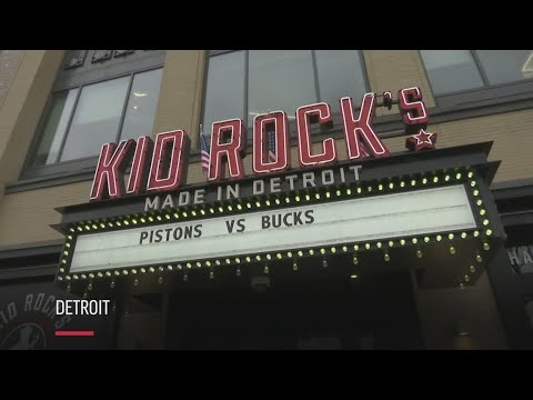 Kid Rock's Detriot restaurant closing after his vulgar anti-Oprah rant