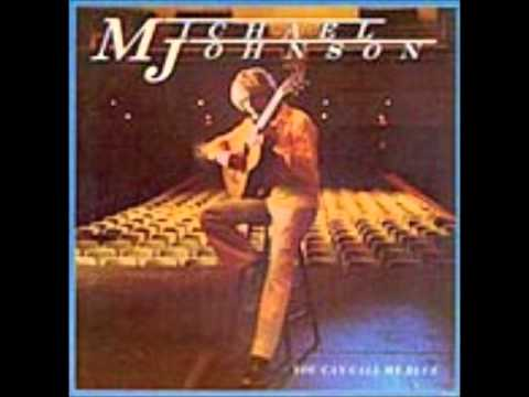 Michael Johnson - Empty Hearts (1980)