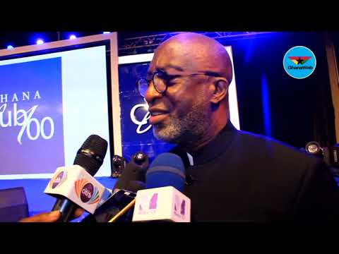 Government has created opportunities for private entities, entrepreneurs - Yofi Grant