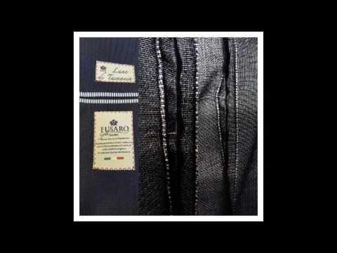 Расходятся швы в изделии, как спасти пиджак.